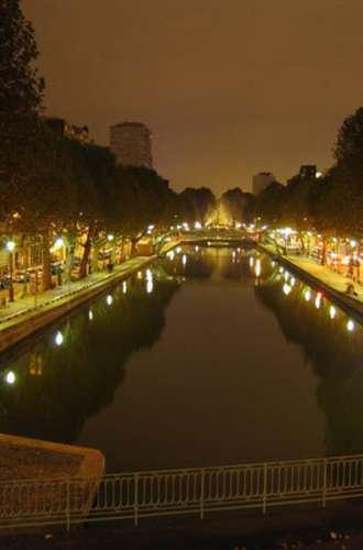 CROISIERE DE 2H30 SUR LE CANAL