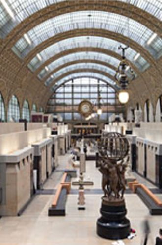 Musee d&%2523039;Orsay 2018