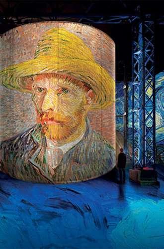 Van Gogh%252C la nuit étoilée
