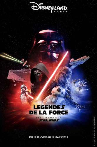 Legendes De La Force
