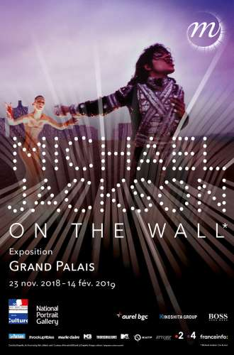 Jackson On the Wall Grd Palais