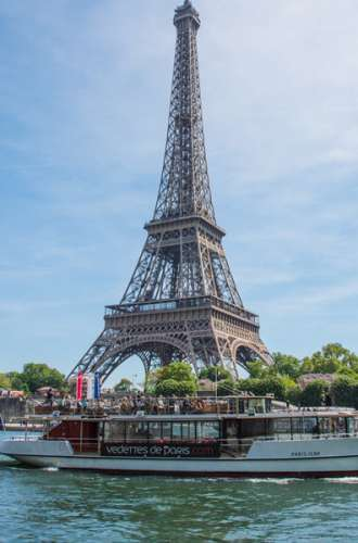 AQUARIUM DE PARIS VEDETTES DE
