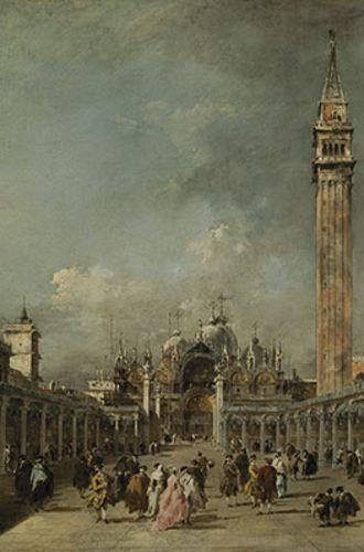 Venise Grand Palais