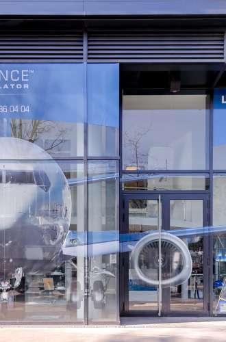 Flight Experience Paris%252C simulateur de vol%252C Boeing 737-800. Flight Experience Paris