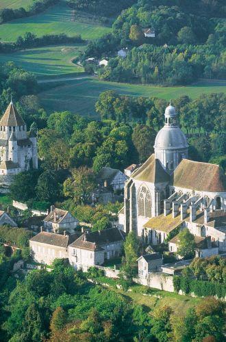 Cité médiévale de Provins OT Provins%252C photo JP. Chasseau