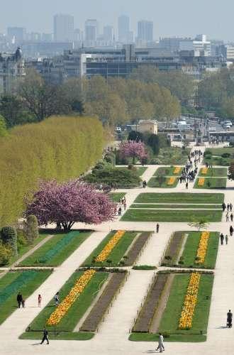 Jardins des Plantes Paris 2012 FG.Grandin%252F MNHN