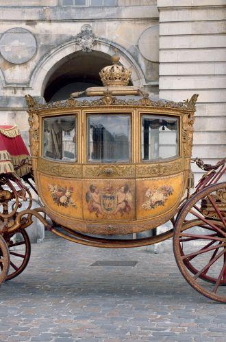 Le Bapteme du Duc de Bordeaux RMN-Grand Palais Gérard Blot