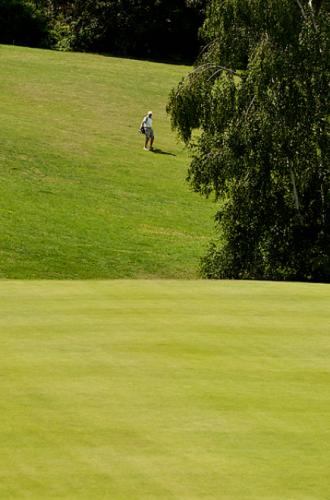 Golf Hôtel*** de Mont Griffon Golf Hôtel*** de Mont Griffon