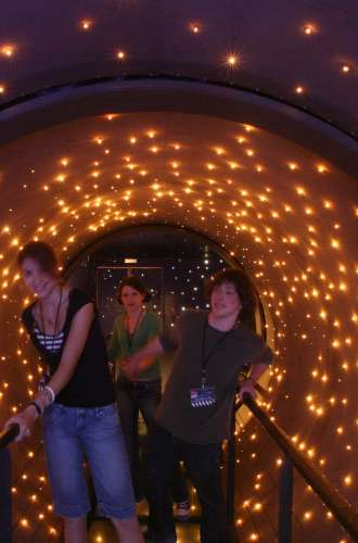Les Etoiles du Rex%252C tunnel des étoiles%252C Paris 2007 D.Adam