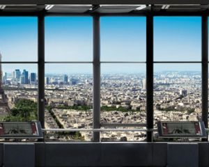 VUE DE TOUT PARIS