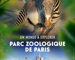 PARC ZOOLOGIQUE DE PARIS
