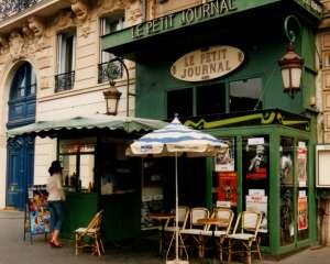 Le Petit Journal Saint-Michel, Paris Le Petit Journal Saint-Michel