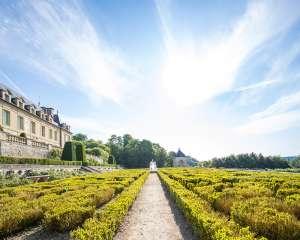 Château d'Auvers ©lesquare