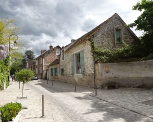 Musée Millet OT Barbizon