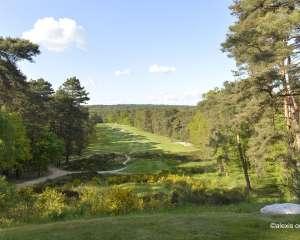 Golf de Fontainebleau Alexis Orloff