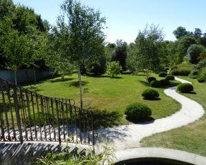 L'Arboretum D. Printemps - Châtenay-Malabry Tourisme