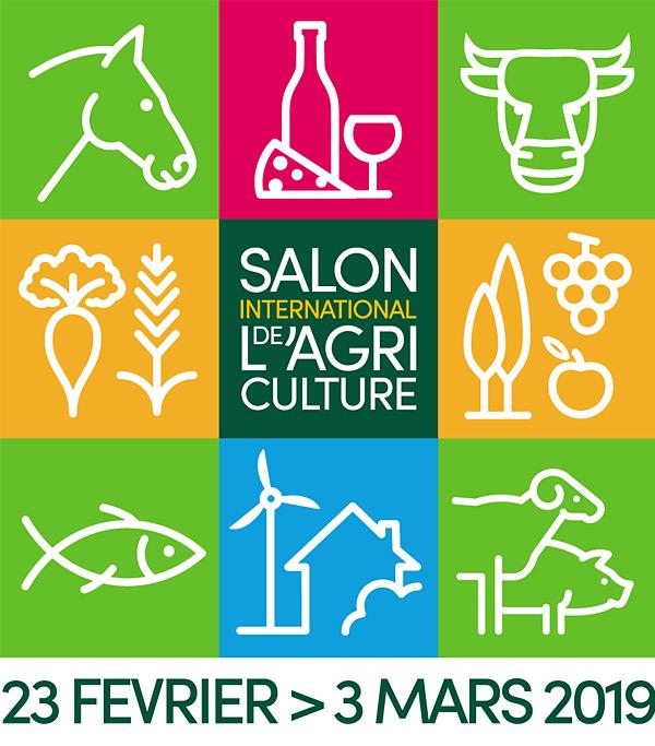 Paris International Agricultural Show Children Ticket