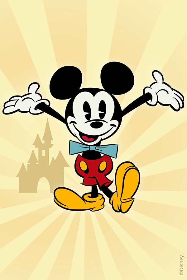 DisneyLand 2019 Donald