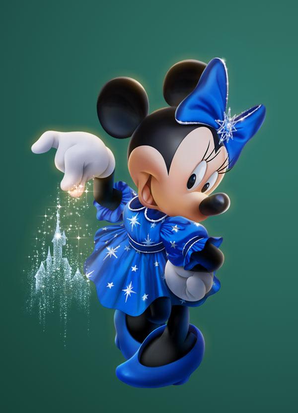 Disney mini
