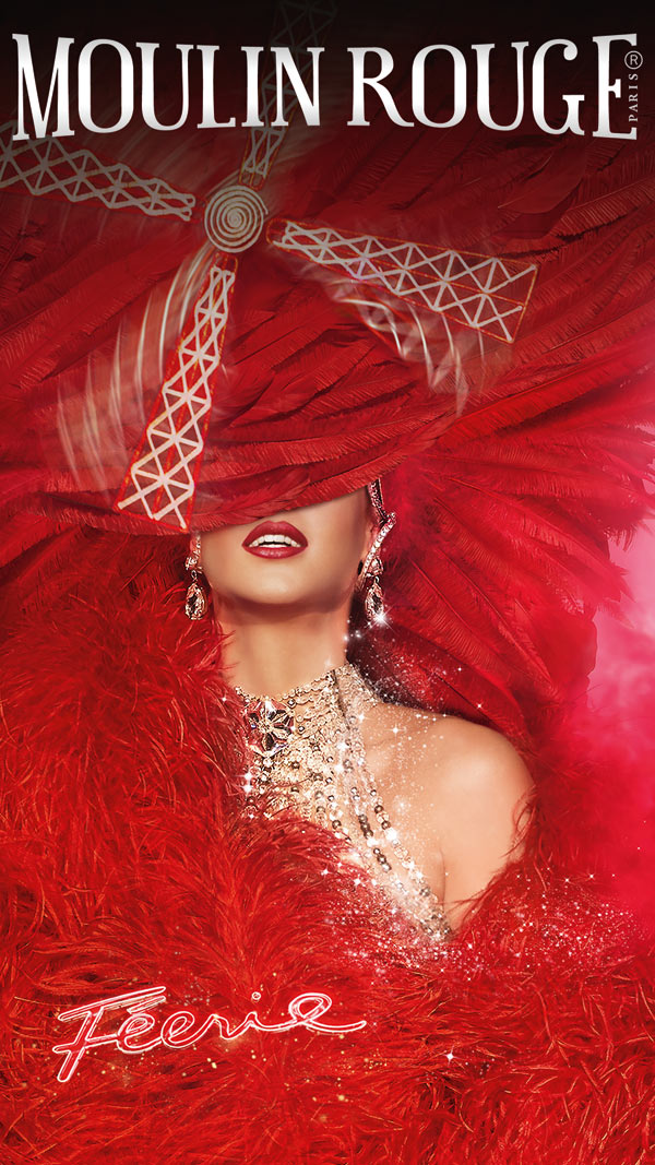 MOULIN ROUGE 2018-2019
