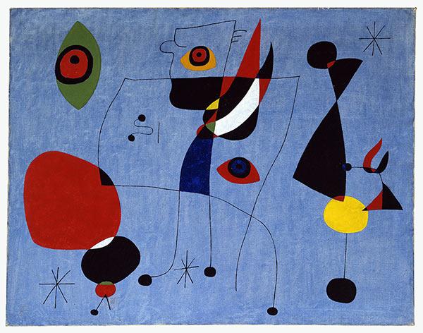 Miró Grand Palais