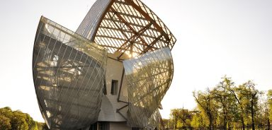 Fondation Louis Vuitton   Jarry-Tripelon / CRT Paris Ile-de-France