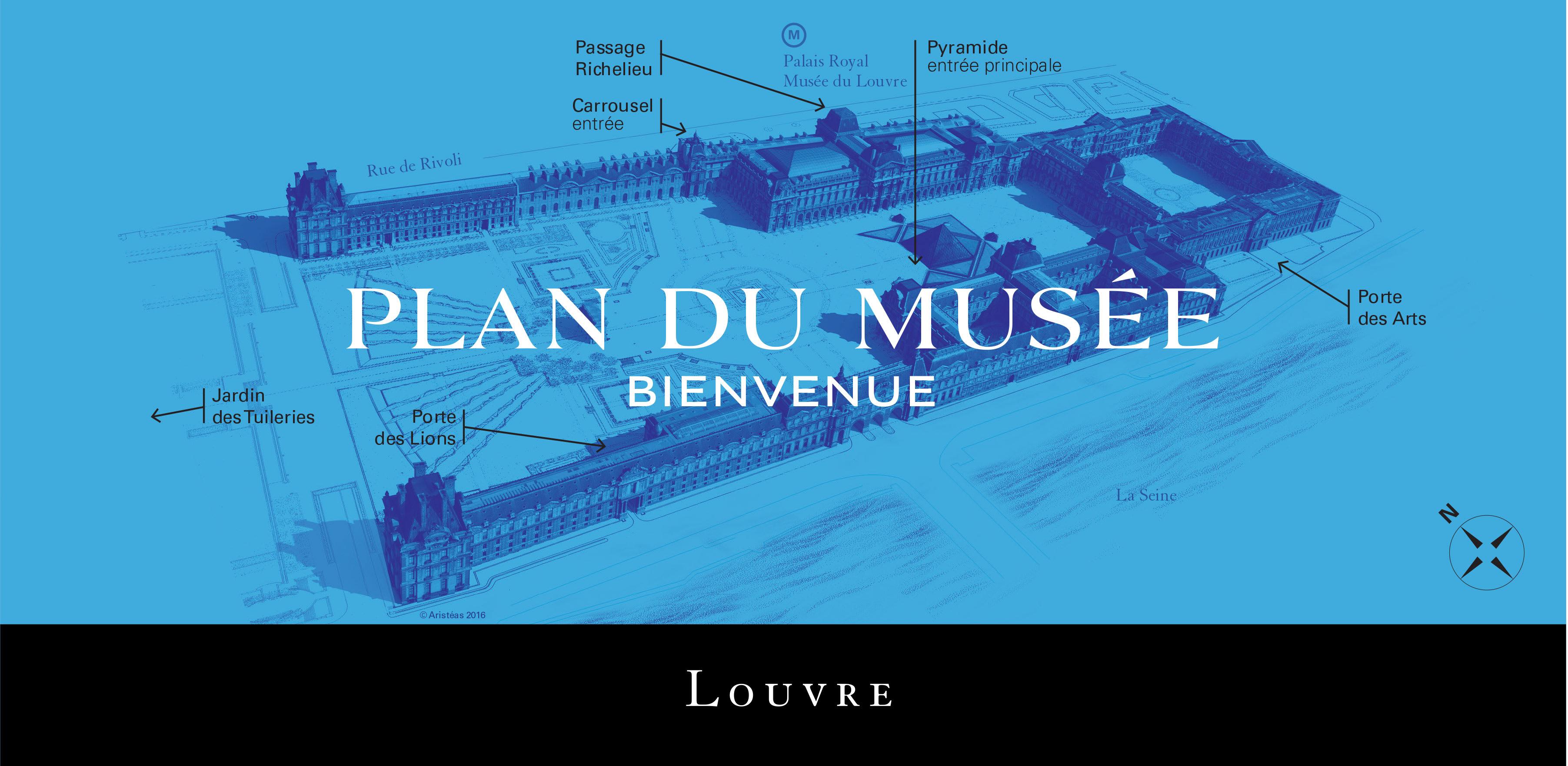 5 Tips To Visit The Louvre Visitparisregion