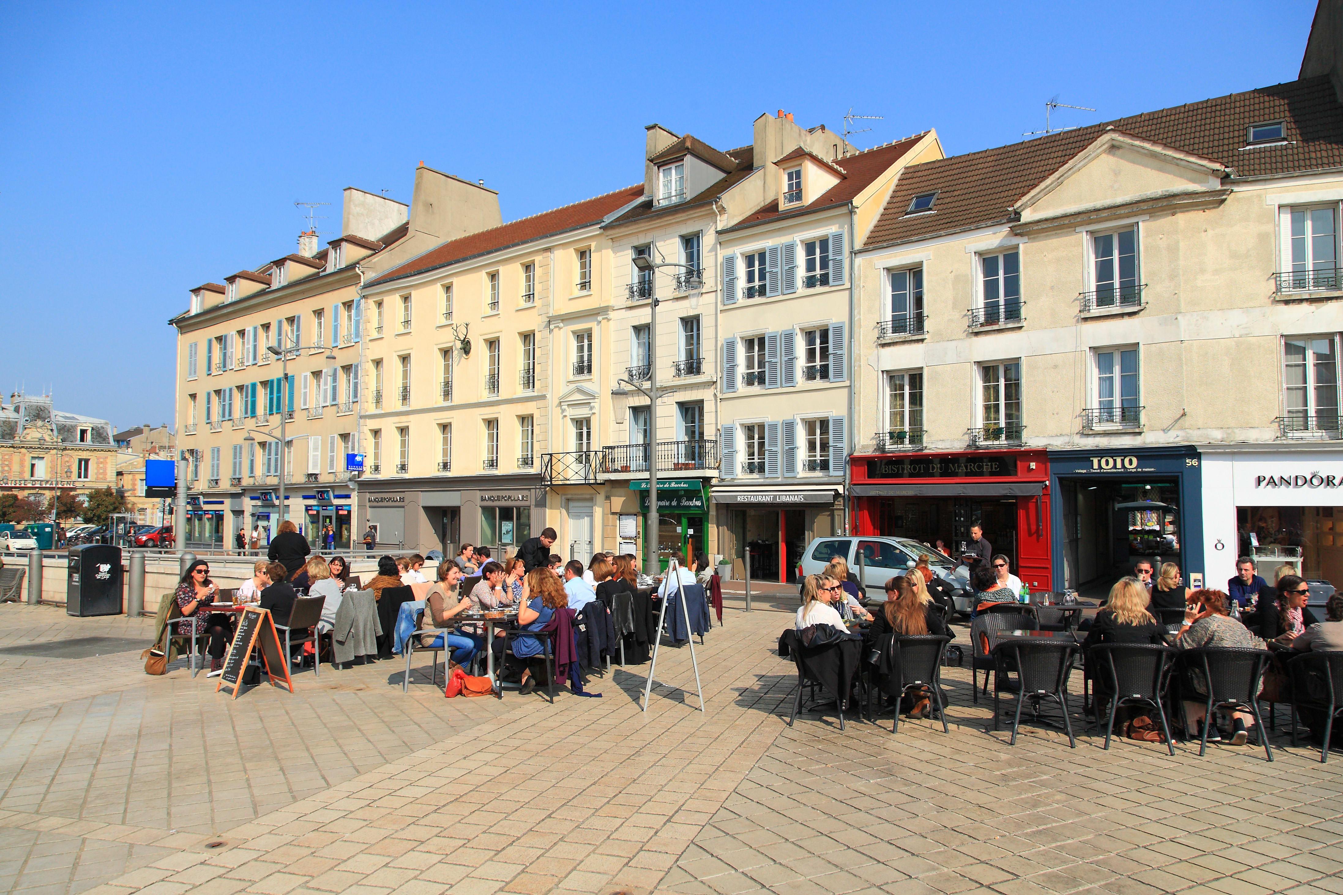 Home St Germain En Laye a day out in saint-germain-en-laye   itineraries