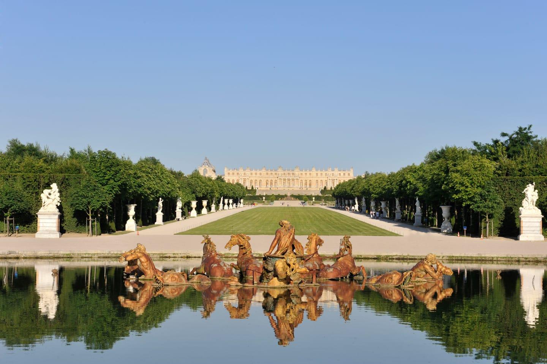 Bons Plans Pour Visiter Le Chateau De Versailles Visitparisregion
