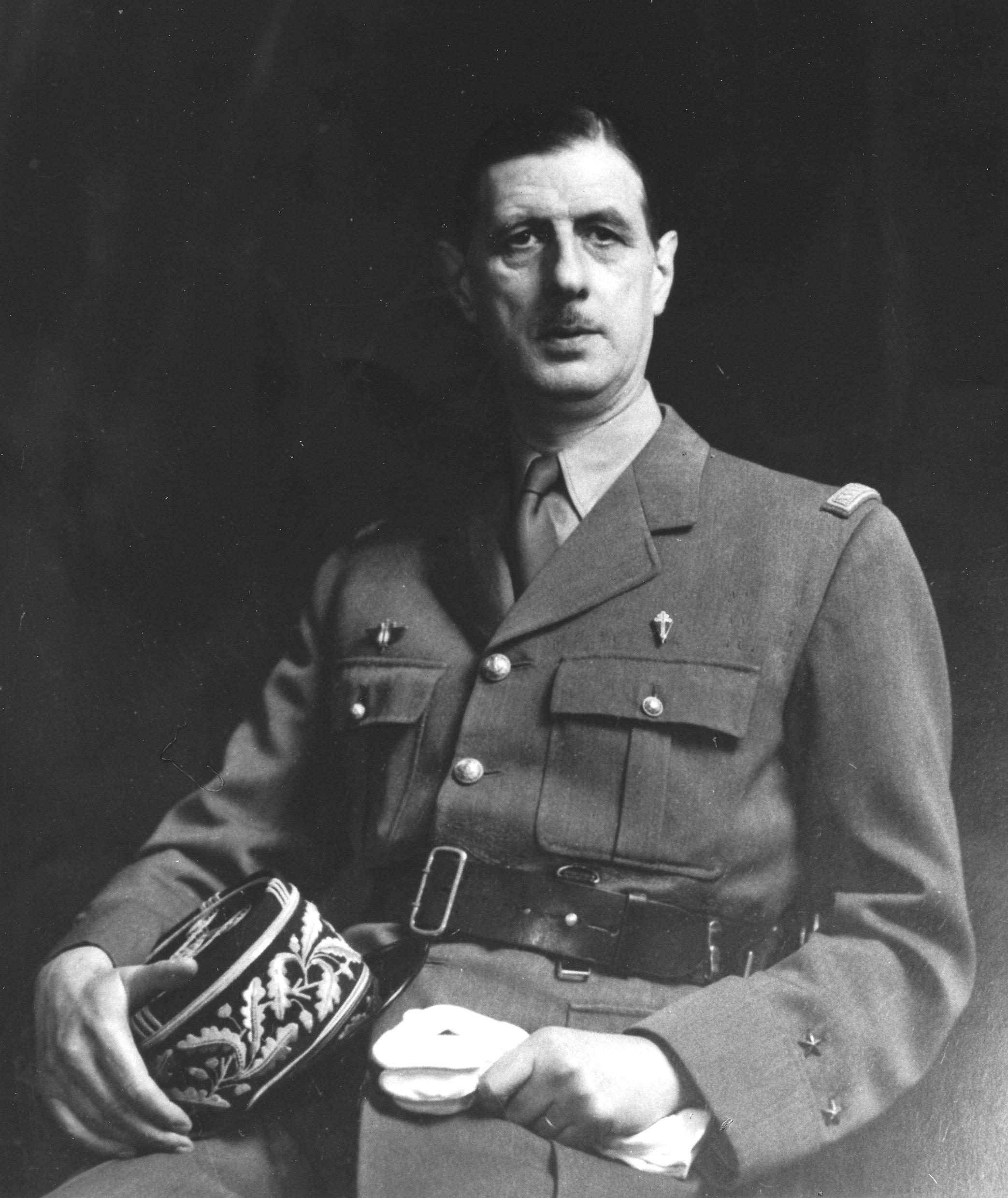 In The Footsteps Of General De Gaulle In Paris Region Visitparisregion De Gaulle
