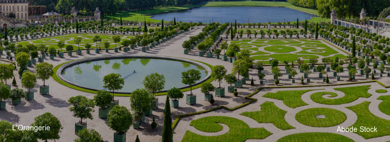 Top five tips to visit the Château de Versailles