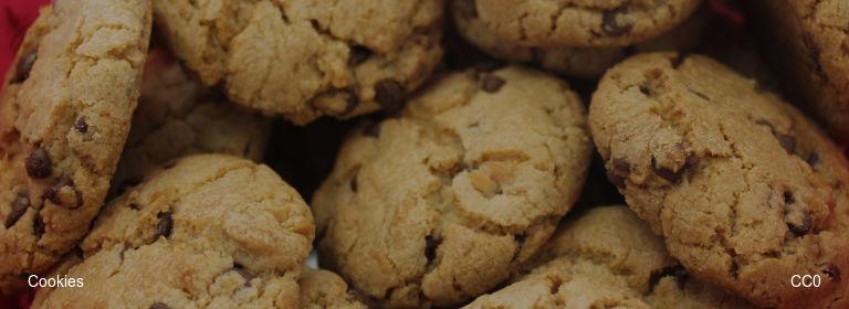 Cookies CC0