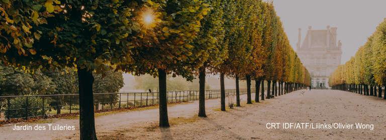 Jardin des Tuileries   VisitParisRegion