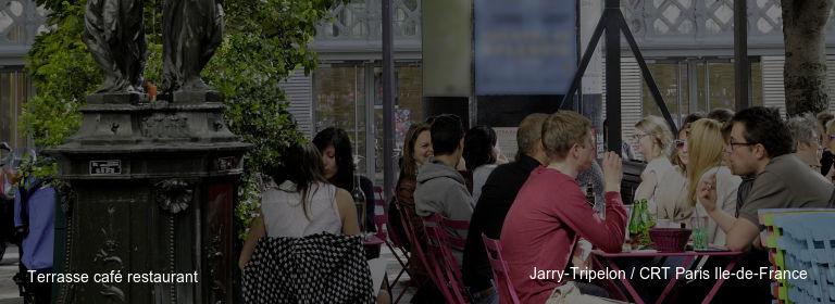 Terrasse café restaurant Jarry-Tripelon %252F CRT Paris Ile-de-France