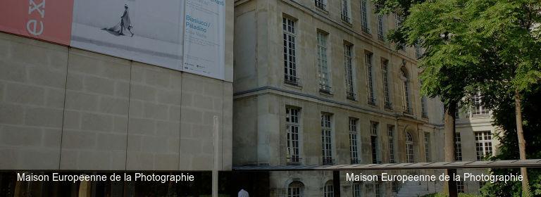 Maison Europeenne de la Photographie Maison Europeenne de la Photographie