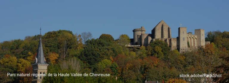 Parc naturel régional de la Haute Vallée de Chevreuse stock.adobe/PackShot