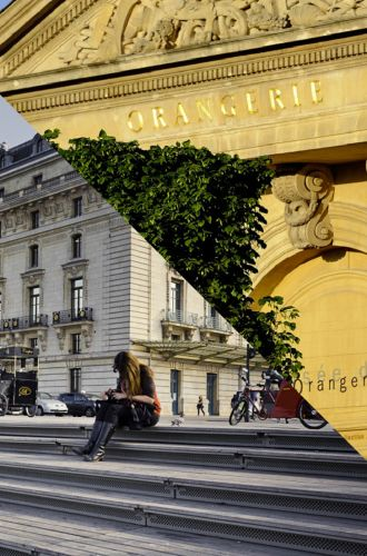 Billet jumelé musée d&%2523039;Orsay et de l&%2523039;Orangerie CRT