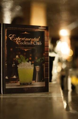 Expérimental Cocktail Club Expérimental Cocktail Club