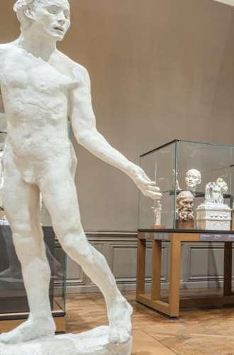Musée Rodin Van Biesen %252F Ooshot %252F CRT Paris Ile-de-France