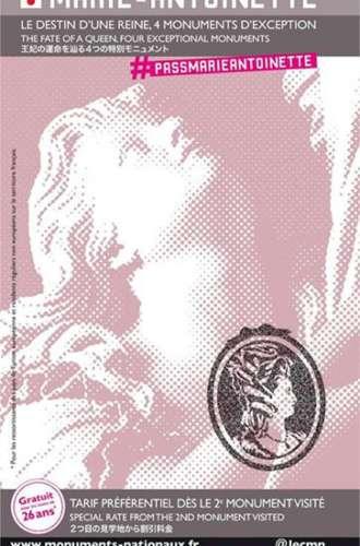 Pass' Marie-Antoinette CMN