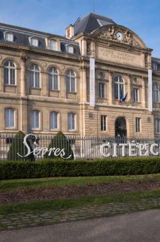 Sèvres - Cité de la céramique Adeline Czifra %252F Sèvres%252C Cité de la céramique