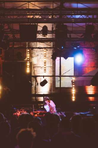 La Station - Gare des Mines%252C lieu culturel%252C salle de concert%252C Paris 2017. Gaëlle Matata