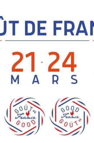 Festival Goût de France du 21 au 24 mars 2019 Goût de France