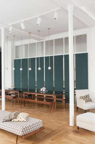 Sézane%252C appartement concept store%252C Paris 2015. Sézane