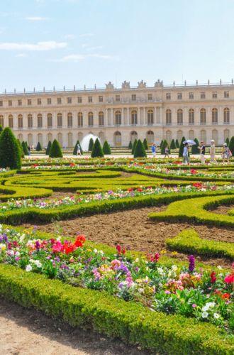 chteau de versailles252c jardins la franaise252c 2011 olga tselik - Jardin Chateau De Versailles