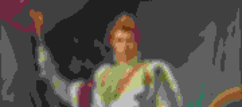 Portret van keizer Napoleon I