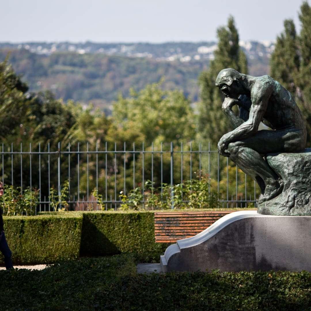 Sculpteur Peintre Et Poete Francais 6 maisons d'artistes d'exception | visitparisregion