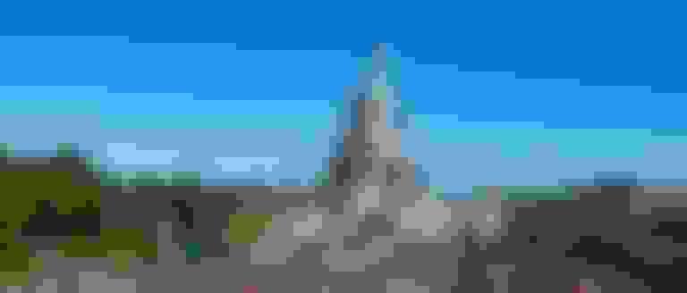 Disneyland Château