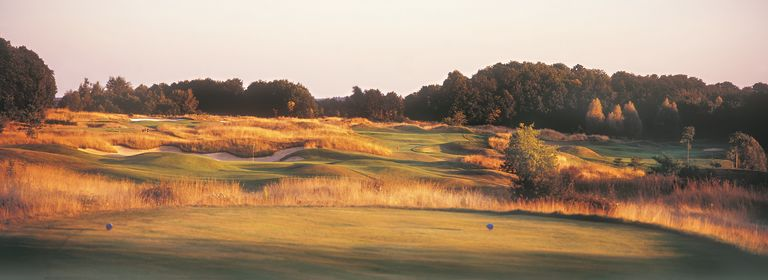 Exclusiv Golf Domaine de Courson Claude Rodriguez