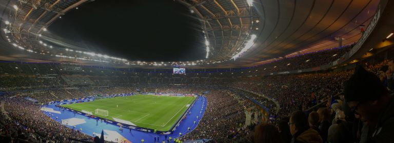 Stade de France 2016 CRT Paris Île-de-France